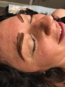 New Belle La Vie Brows