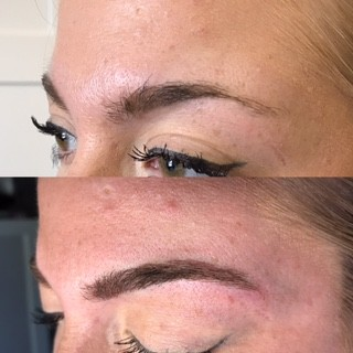 Another Set of Beautiful Brows!