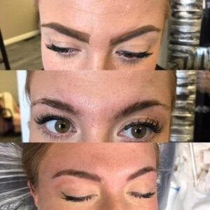 Another Set of Beautiful Brows! 4