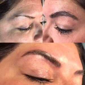 6 Week Touch-up 1