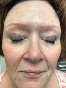 6 week touch-up 5