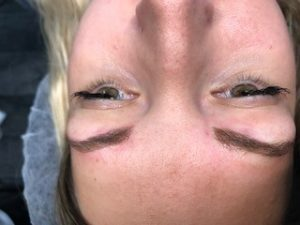 Natural Looking Brows 3