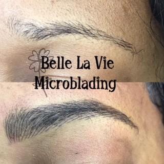 Belle La Vie Brows