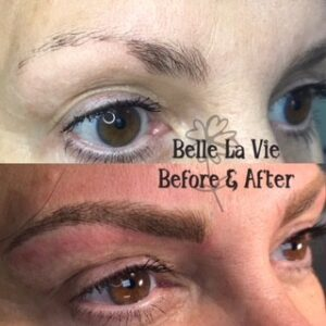 Perfectly Healed Brows 1