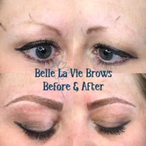 New Beautiful Brows to Flaunt! 1