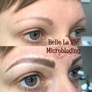 "The ""Wow Factor"" Brows!"