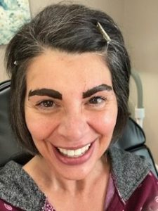 Perfectly Healed Brows 2