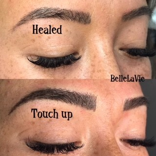 Their Brows are ready for the Holidays, are yours?
