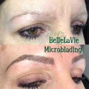 Brows to Brag About! 2