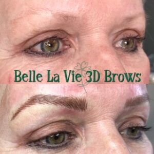 Beautiful New Brows! 4