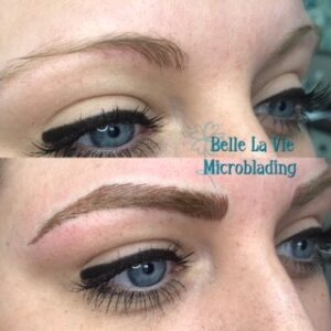 Beautiful New Brows! 1