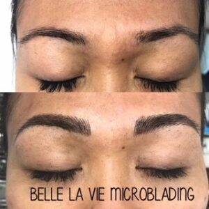 New Brows for the New Year! 1