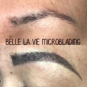 New Brows for the New Year! 5