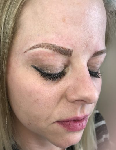BelleLaVie Microblading