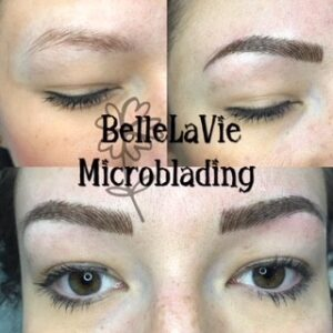 Brows to Brag About! 3