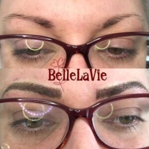 Brows to Brag About! 4