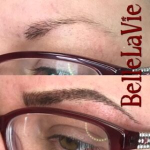 Brows to Brag About! 1