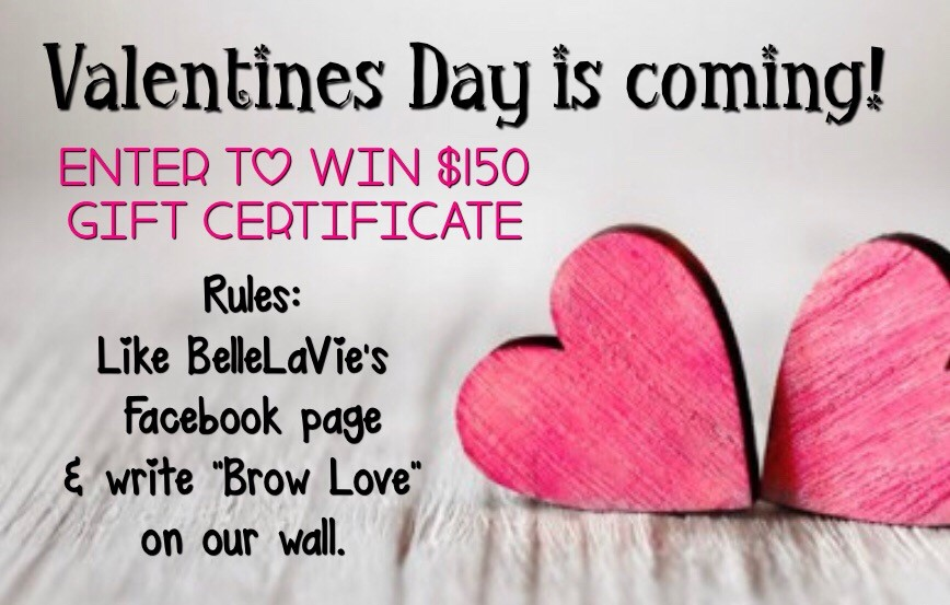 Enter to Win $150 Gift Certificate