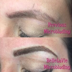 Revived Brows! 2