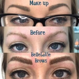 Weekend Ready Brows! 1