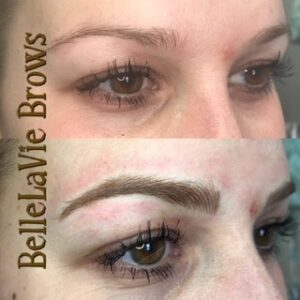 Brows to Envy! 1