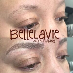 Beautiful New Brows To Show the QC! 1