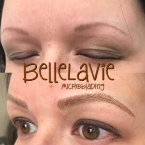 Microblading is a Game Changer <3<3<3 4