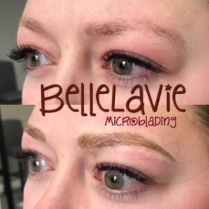 Because YOU Deserve Beautiful Brows! 4