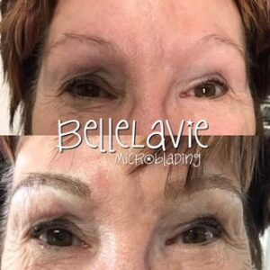 Microblading is a Game Changer <3<3<3 8