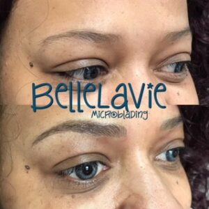 Microblading is a Game Changer <3<3<3 1