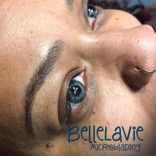 Microblading is a Game Changer