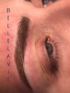 Warning!! You May Get a Serious Case of Brow Envy! 4