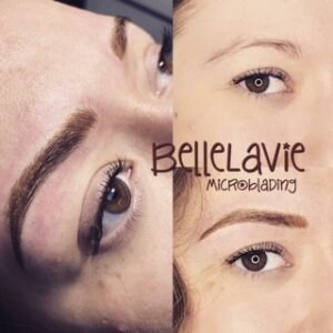 Warning!! You May Get a Serious Case of Brow Envy! 1