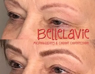 Mama's Brows