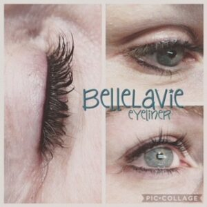 BelleLaVie Is Now a Lash & Brow Bar! 1