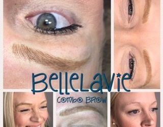 Fall in love with your new Brows!