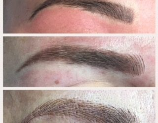 Microblading vs Powder Brow vs Combo Brow