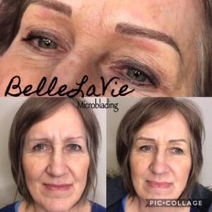 Microblading or Powder Brow?? 2