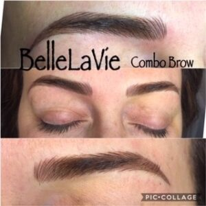 These brows wont be sweating off this summer, will yours? 2