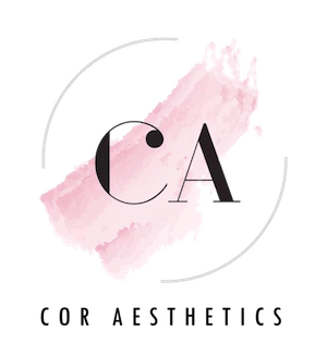 COR Aesthetics Logo