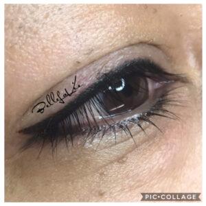 Belle La Vie Permanent Eyeliner